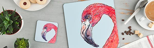 Illustrated gifts - Helen Wiseman Illustration.