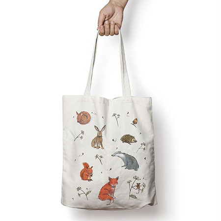 Aprons & Bags